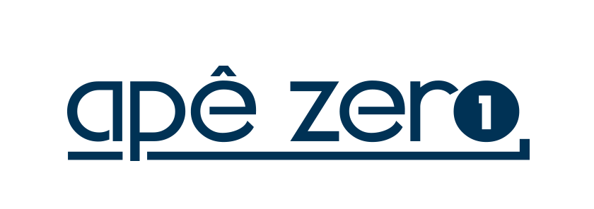 Apê Zero 1