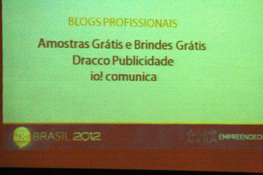 Premio Comunicacao e Marketing