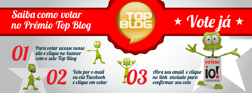 Top Blog Melhor Blog de Comunicacao e Marketing