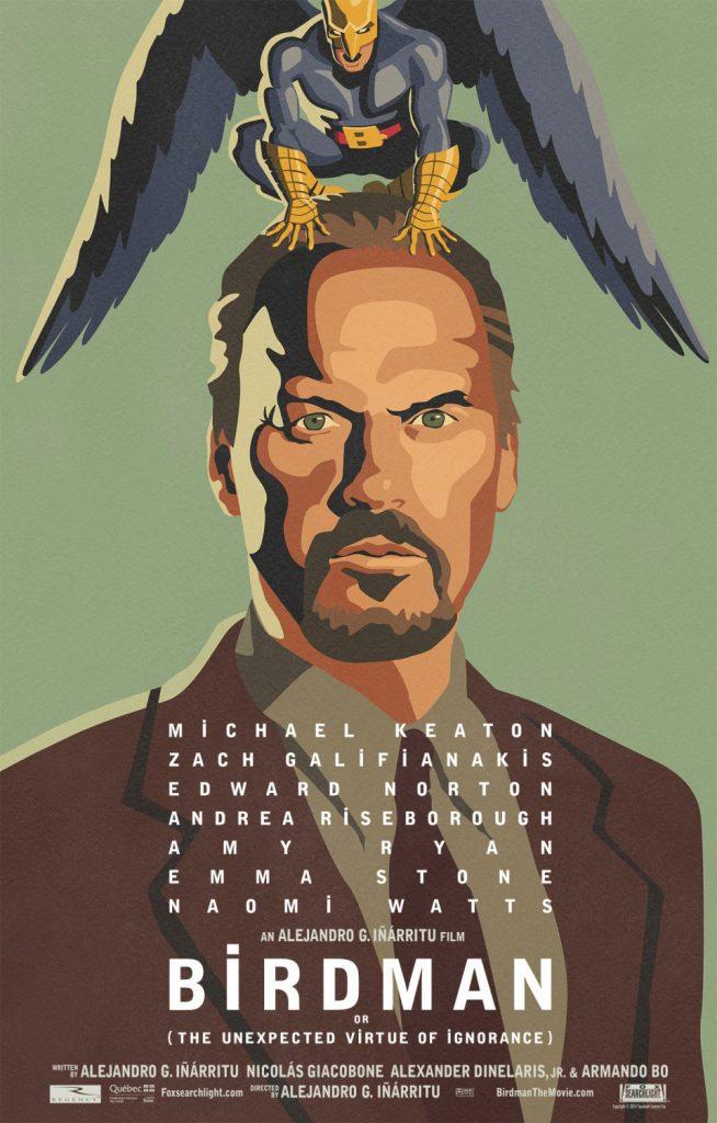 birdman matheus