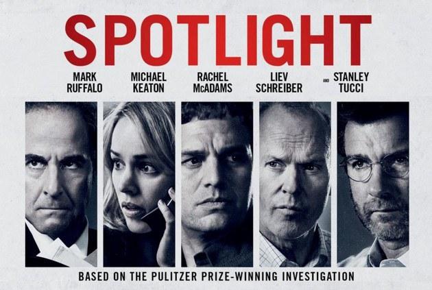 spotlight marcia